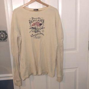 ✨Polo Ralph Lauren Long Sleeve Shirt